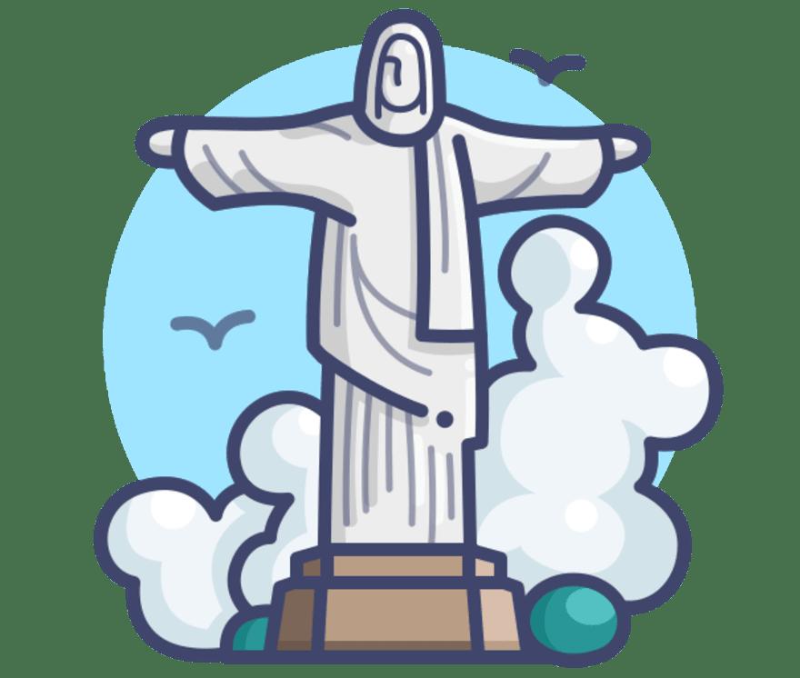 75 أفضل الكازينو على الجوال في البرازيل لعام 2021
