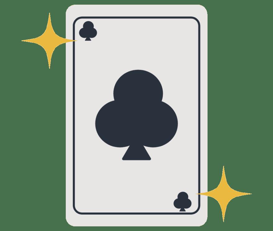 60 أفضل ثلاث بطاقات بوكر الكازينو على الجوال في عام 2021
