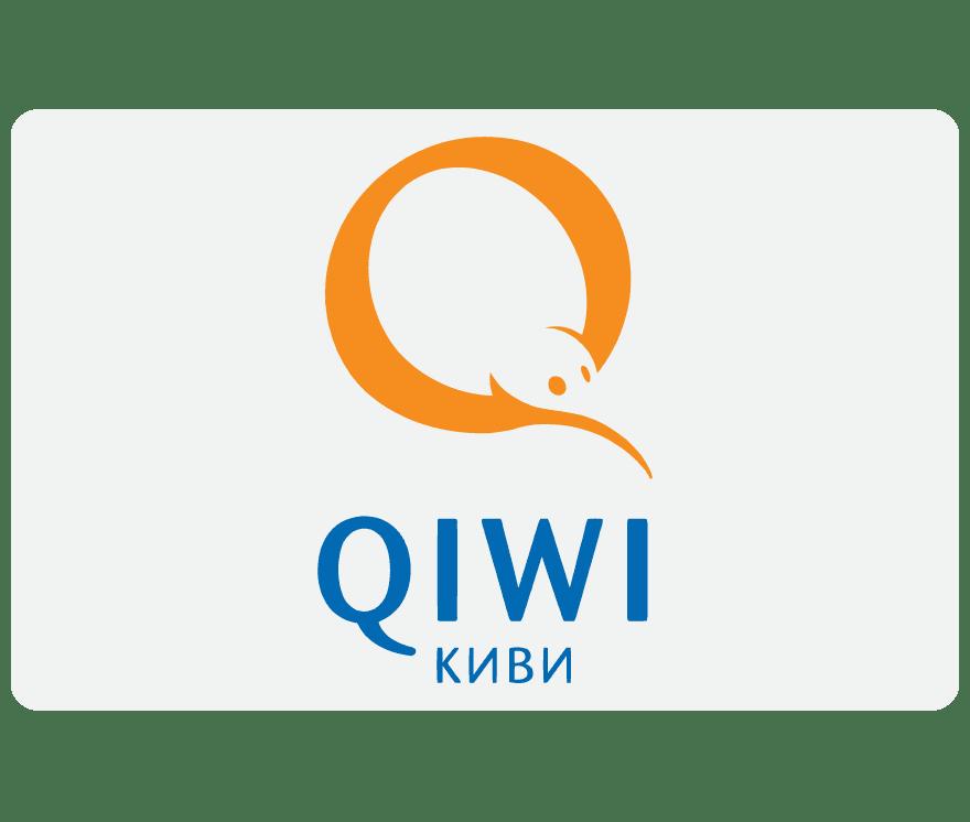 الكازينو على الجوال QIWI