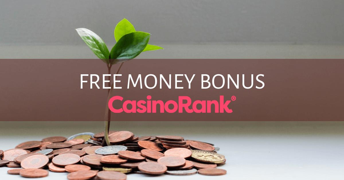 Free Money Bonus