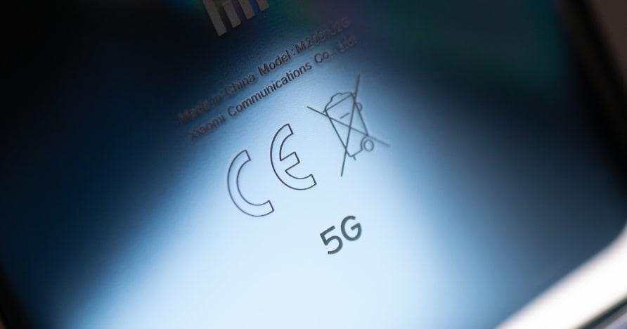 تداعيات تقنية 5G على ألعاب كازينو الجوال