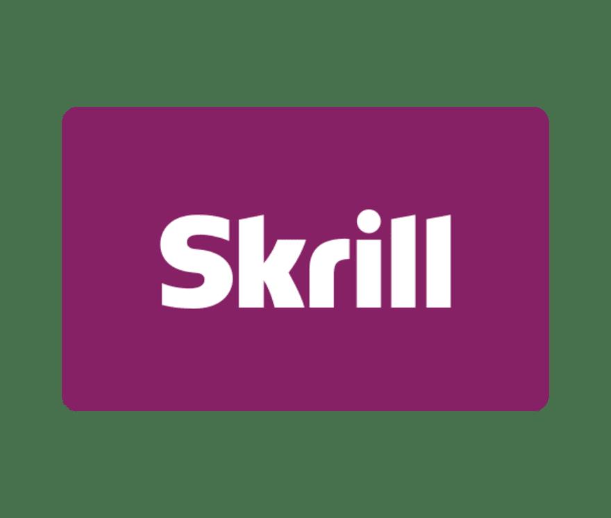 الكازينو على الجوال Skrill