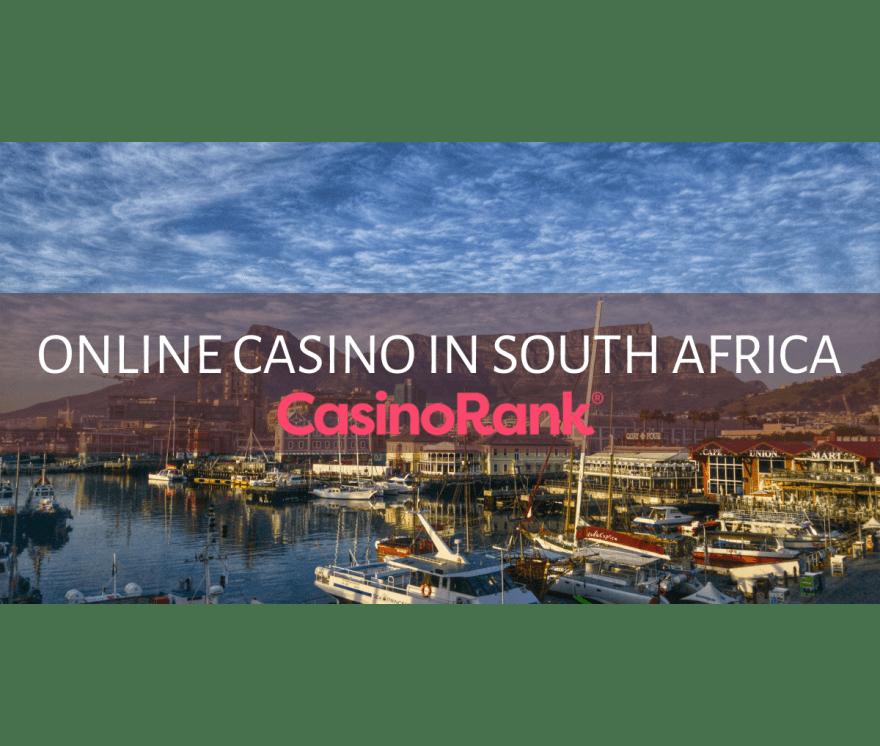 50 أفضل الكازينو على الجوال في جنوب أفريقيا لعام 2021