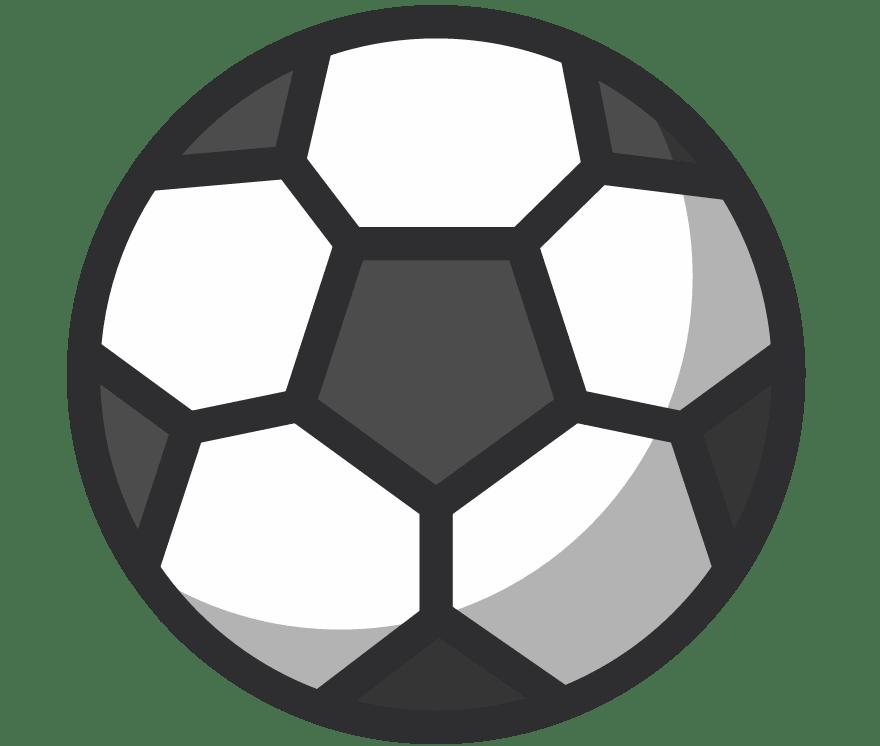 46 أفضل مراهنة على كرة القدم الكازينو على الجوال في عام ٢٠٢١