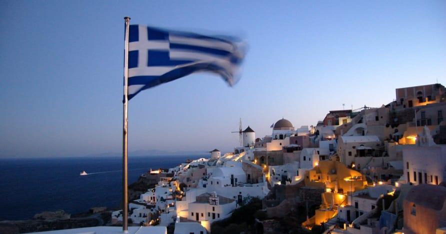 Play'n GO يذهب باليونانية بعد الحصول على رخصة المشغل