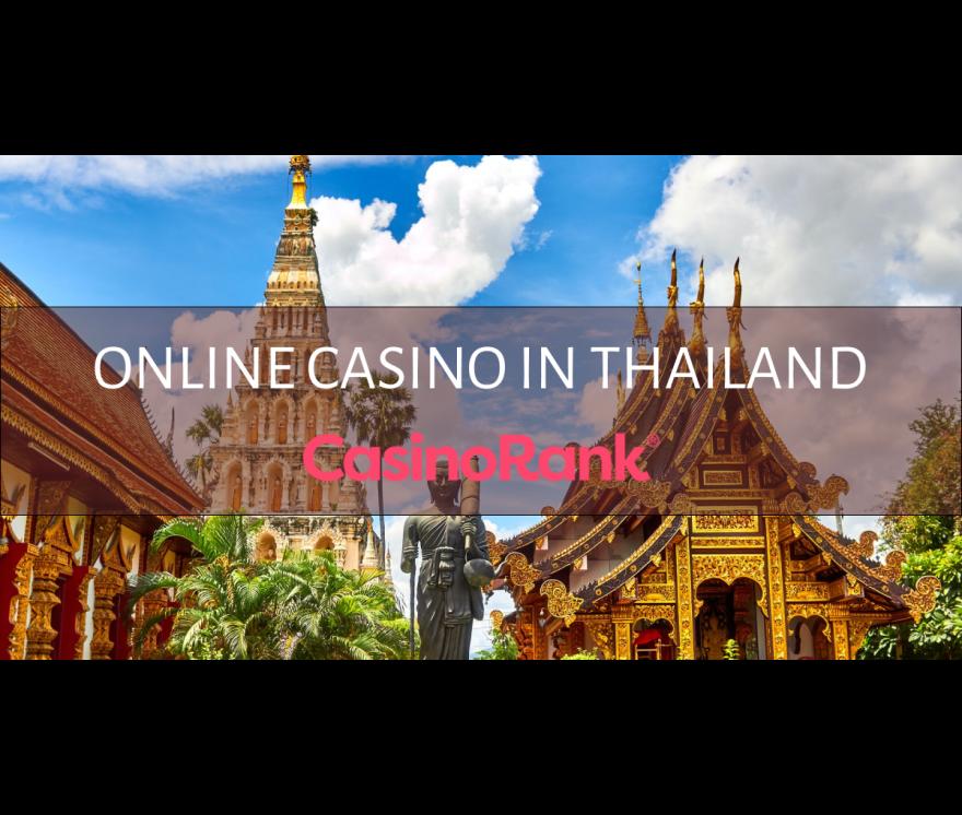57 أفضل الكازينو على الجوال في تايلاند لعام ٢٠٢١