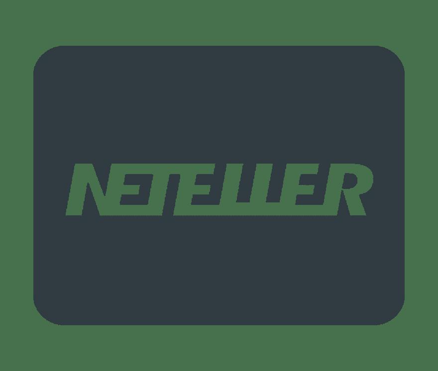 الكازينو على الجوال Neteller