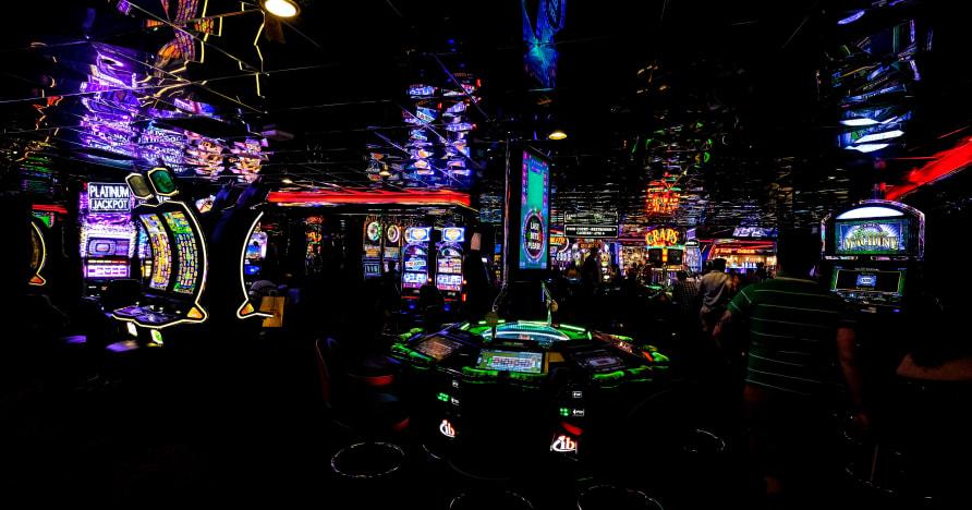 أفضل ألعاب فتحات المقامرة المحمولة التي يتم لعبها في عام 2020