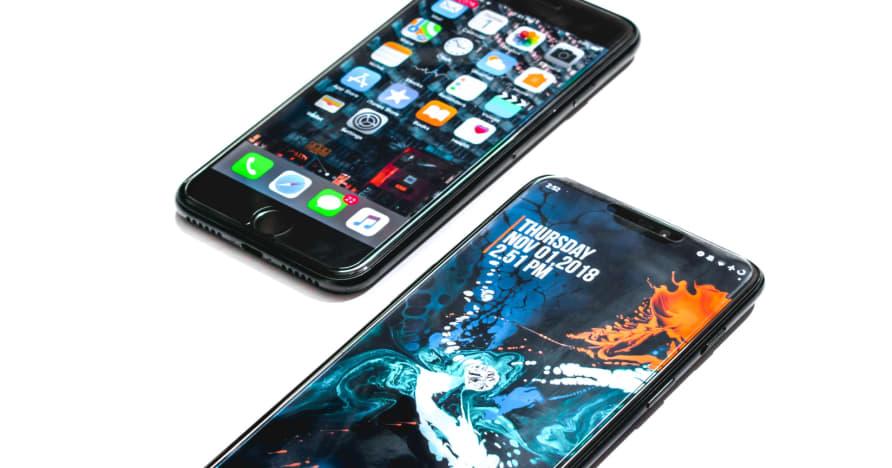 أيهما أفضل: Android vs iOS Mobile Casino؟