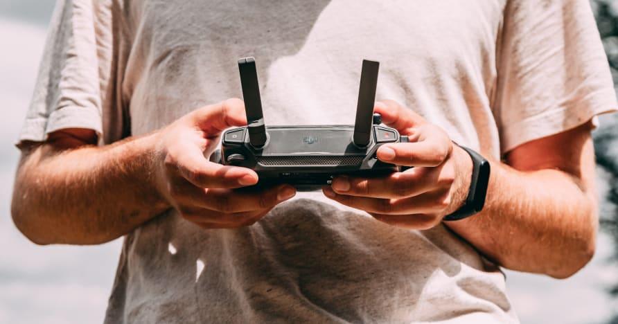 يختار PointsBet Evolution Gaming لإضافة كازينو مباشر