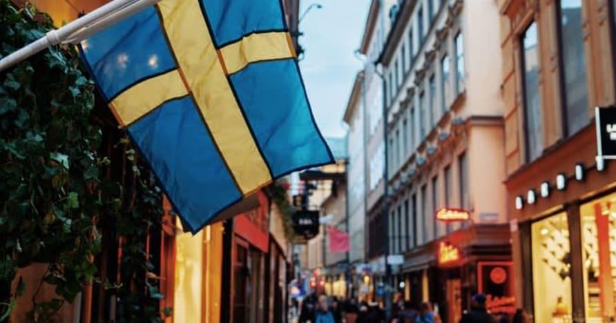 لماذا تزدهر الكازينوهات المحمولة في السويد