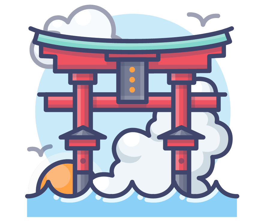 68 أفضل الكازينو على الجوال في اليابان لعام 2021