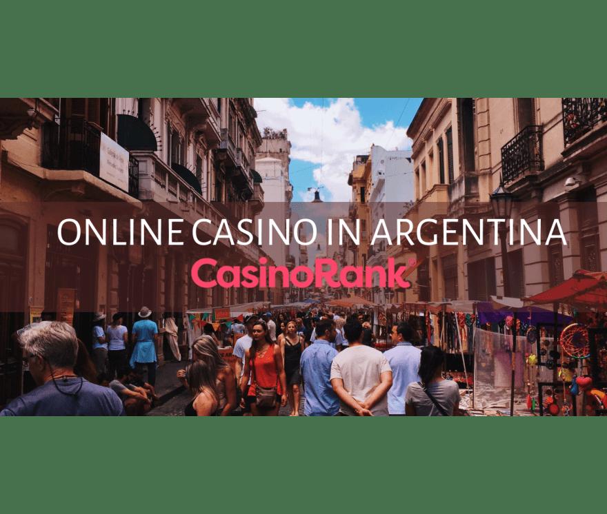 56 أفضل الكازينو على الجوال في الأرجنتين لعام 2021