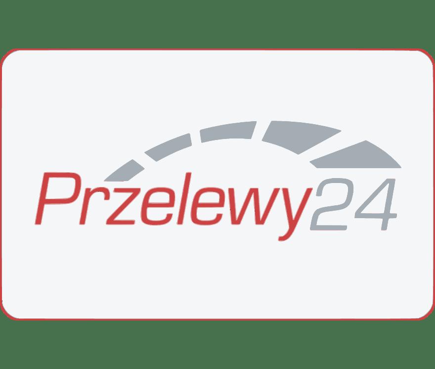 الكازينو على الجوال Przelewy24