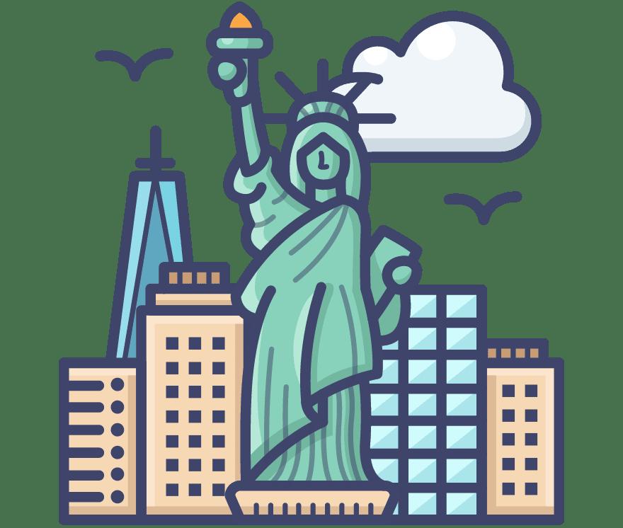 17 أفضل الكازينو على الجوال في الولايات المتحدة لعام 2021