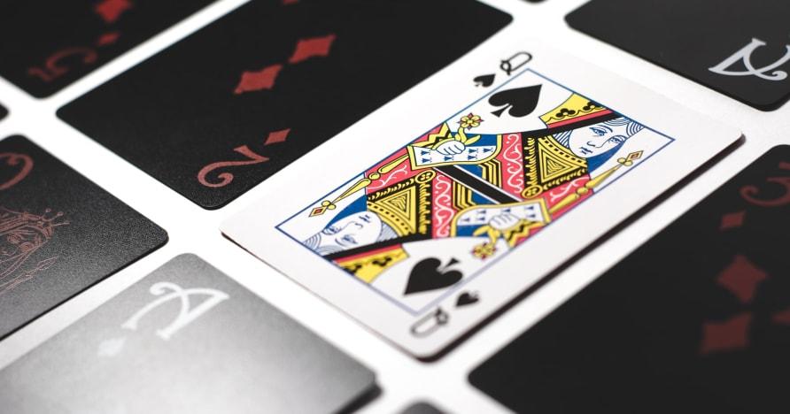 أسباب ارتفاع شعبية لعبة ورق