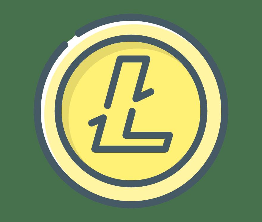 الكازينو على الجوال Litecoin