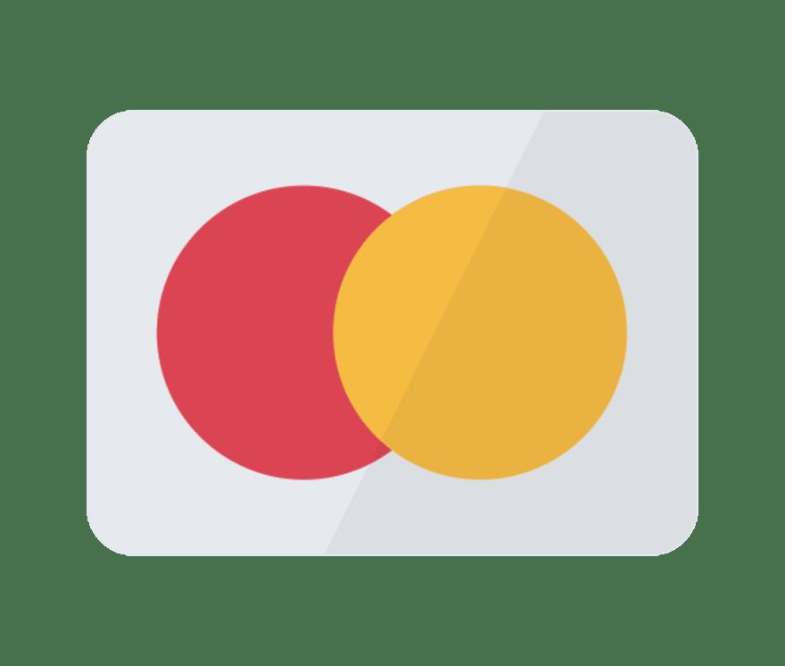 الكازينو على الجوال MasterCard