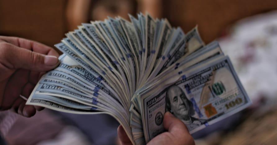 يحدد سوق المقامرة في نيوزيلندا رقمًا قياسيًا جديدًا للإنفاق