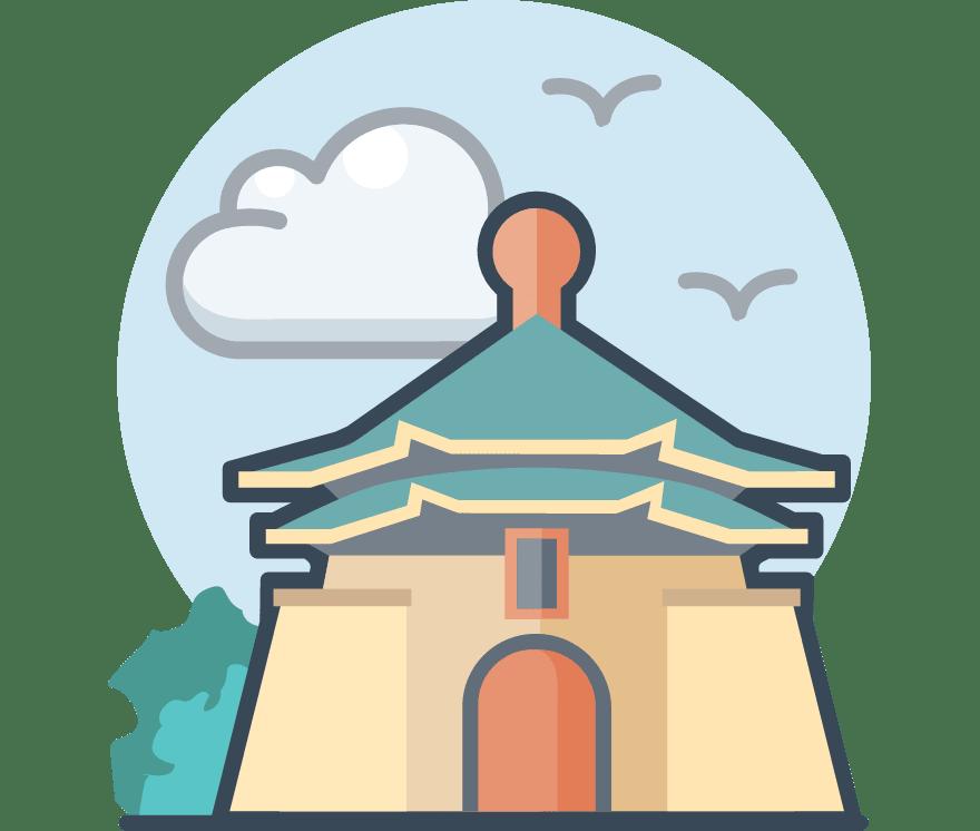 23 أفضل الكازينو على الجوال في تايوان لعام ٢٠٢١