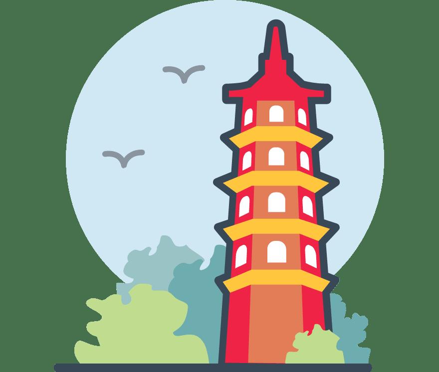 20 أفضل الكازينو على الجوال في هونغ كونغ الصينية (منطقة إدارية خاصة) لعام ٢٠٢١