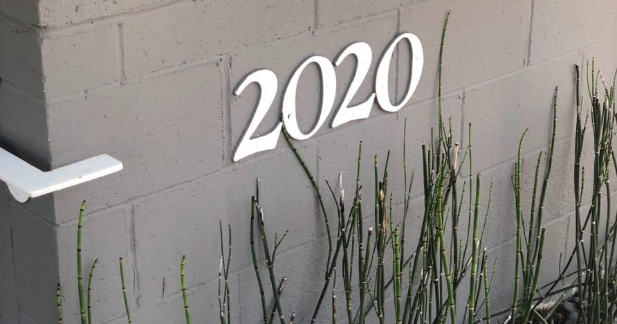 ما 2020 حاصل على لألعاب موبايل المجال