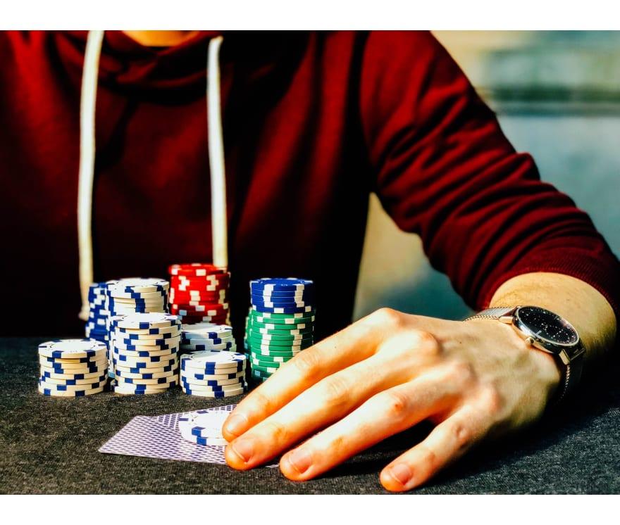 45 أفضل Casino Holdem الكازينو على الجوال في عام 2021