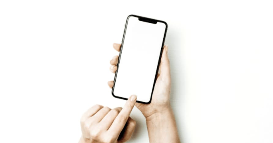 أفضل 5 هواتف ذكية لألعاب Mobile Casino 2021